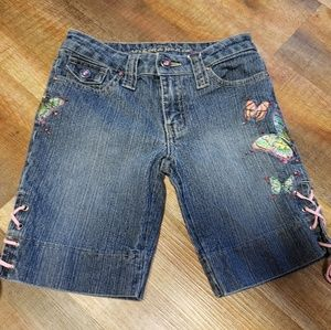Other - Butterfly Shorts